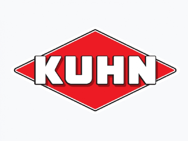 Kuhn - Cultivator