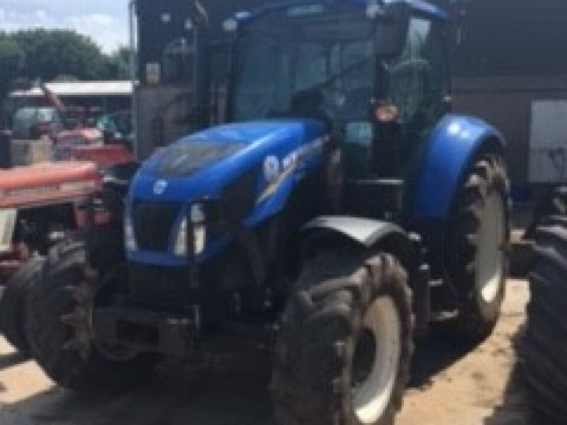 New Holland - T5.105 - Image 1