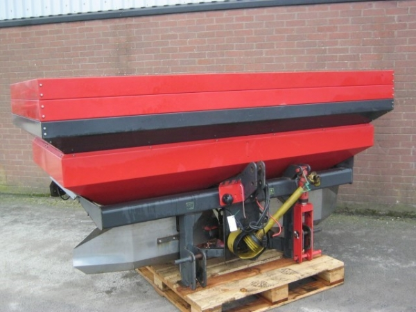 Vicon - Rota Flow Fertiliser Spreader - Image 1