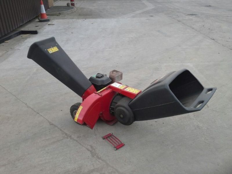 Mtd - Woodchipper - Image 1