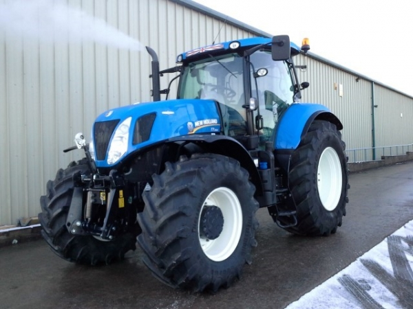 New Holland - T7.260 - Image 1