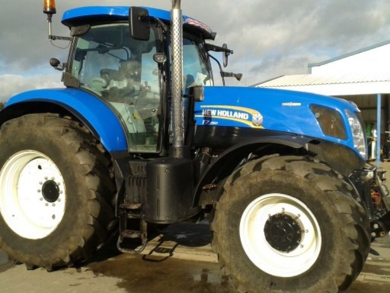 New Holland - T7.250 - Image 1