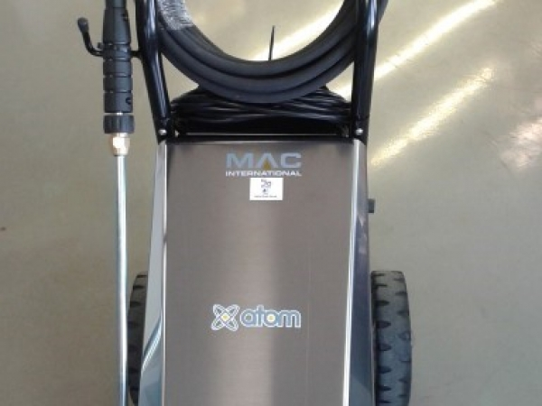 Mac International - Mac Atom Cold Pressure Washer - Image 1