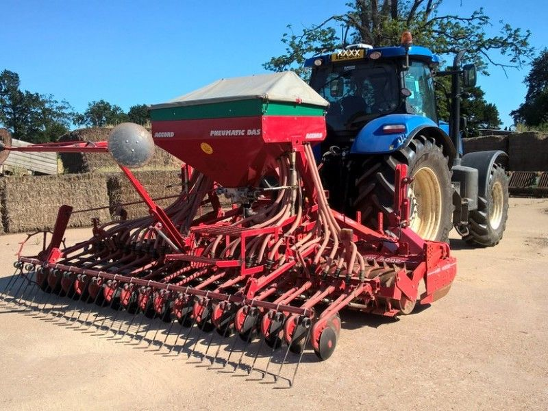 Kuhn - HR 4002 Accord Combi - Image 2