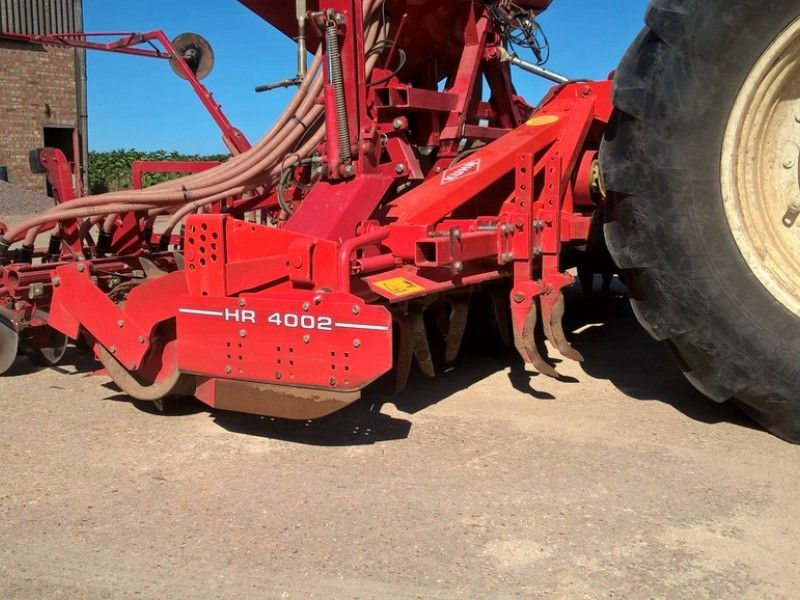 Kuhn - HR 4002 Accord Combi - Image 3