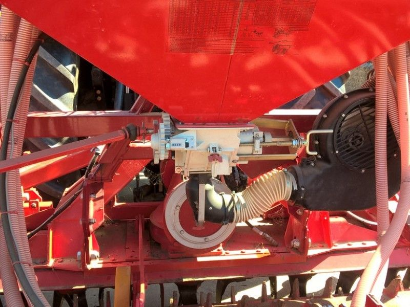 Kuhn - HR 4002 Accord Combi - Image 5