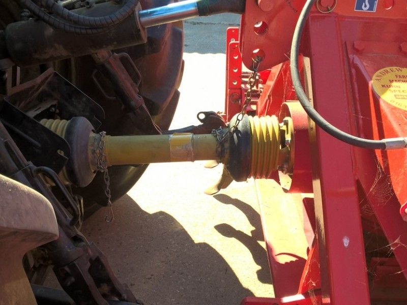Kuhn - HR 4002 Accord Combi - Image 7
