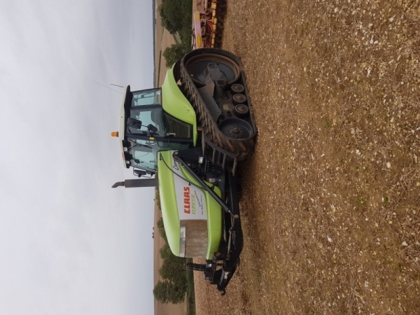 Claas - Challenger 45 - Image 1