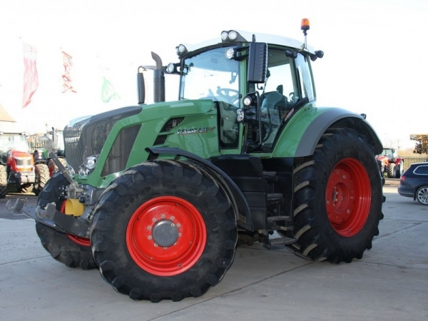 Fendt - FT828 - Image 1