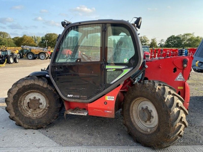 Manitou - MLT634PS - Image 3
