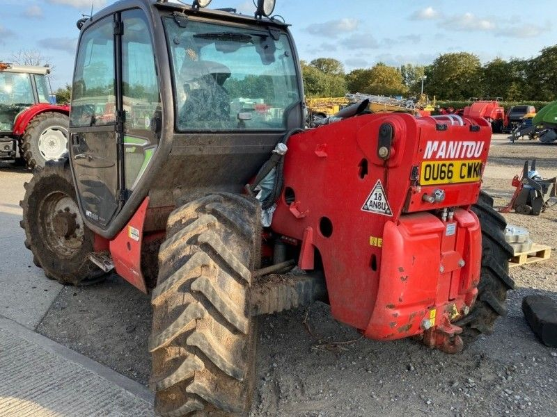Manitou - MLT634PS - Image 4