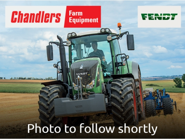 Fendt - 724 Profi Plus - Image 1