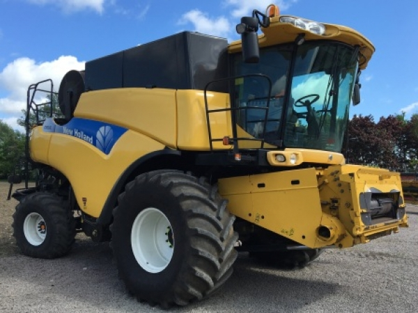 New Holland - CR980 - Image 1