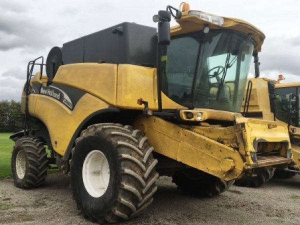 New Holland - CX860 - Image 1