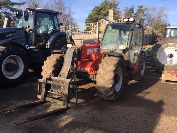 Manitou - MLT735 120PS - Image 1