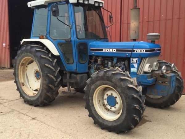 ford - 78104wd - Image 1