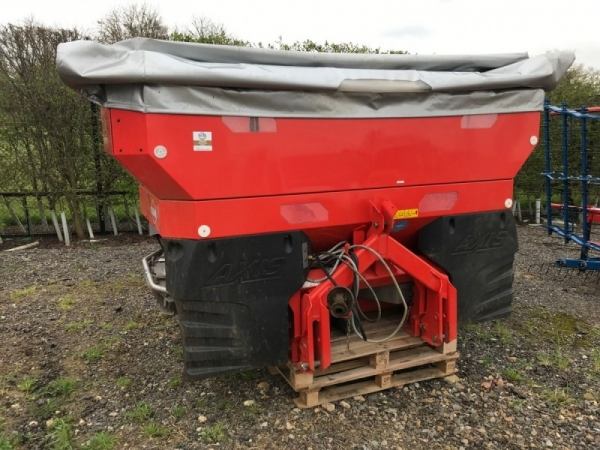 Kuhn - Axis 40.1 WT25 - Image 1