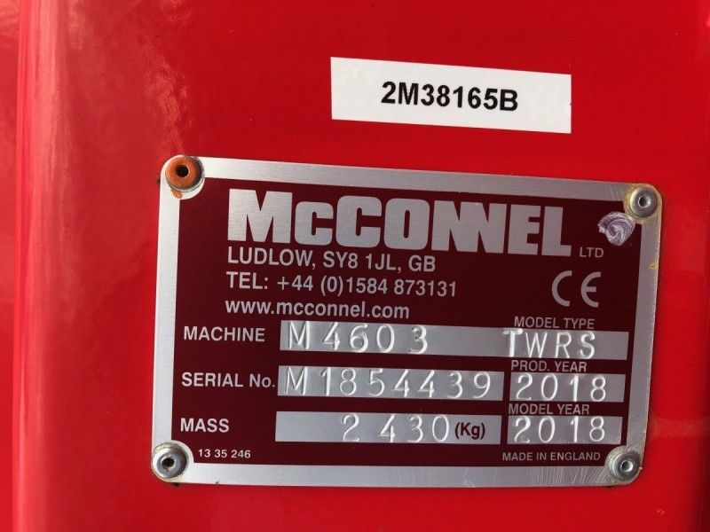 McConnel - Twose RM-460 - Image 4