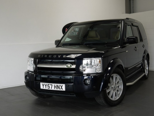 Land Rover - Discovery TDV6 SE Auto - Image 1
