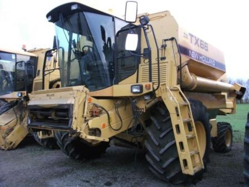 New Holland - TX66 FS - Image 1