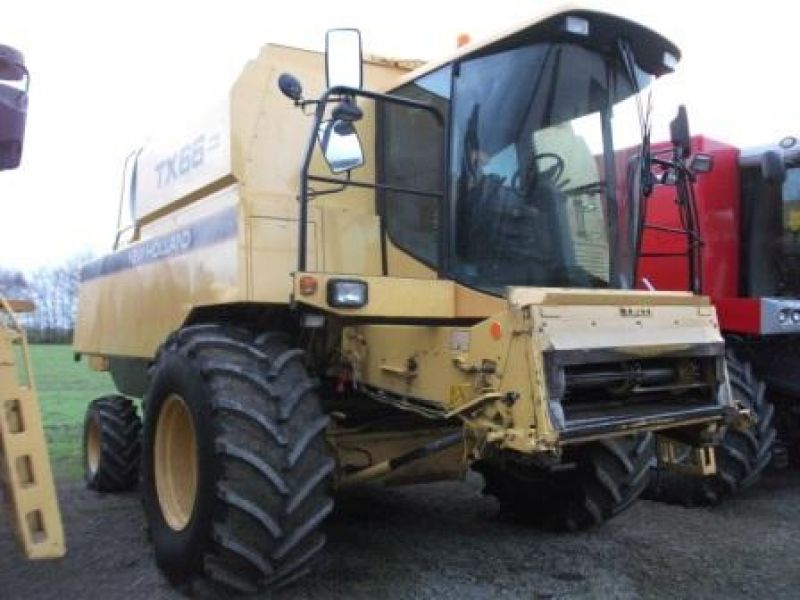 New Holland - TX66 FS - Image 2