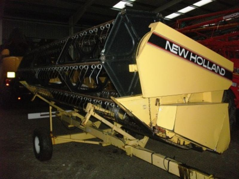 New Holland - TX66 FS - Image 5